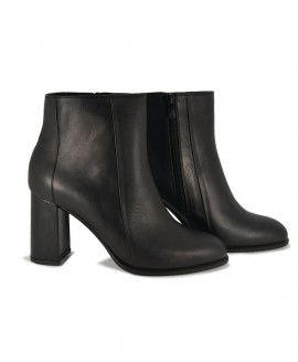 Ladies' Black  Ankle Boots